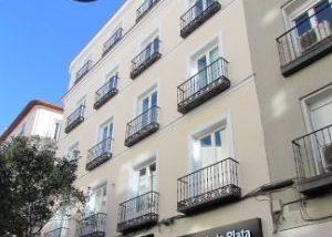 Rehabilitación de hoteles_Madrid